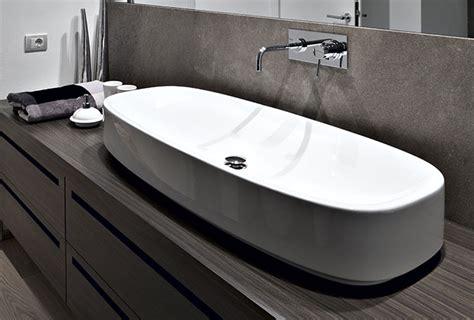 lavandini bagno rettangolari lavabo sanitari