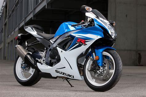 Motorcycle Suzuki 600 Suzuki Reports Q1 2011 2012 Results 187 Motorcycle News