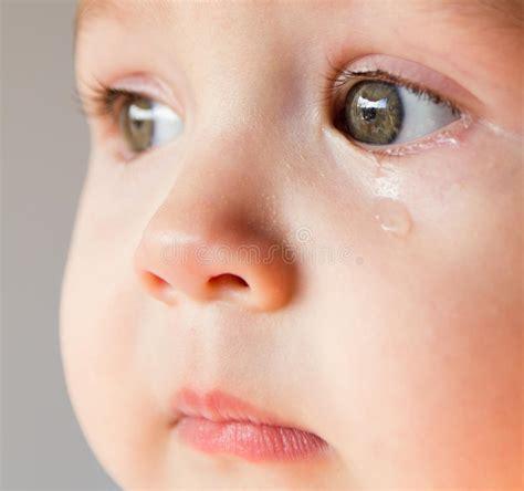 imagenes de tristeza en niños beb 233 triste de la cara un rasg 243 n en la cara foto de