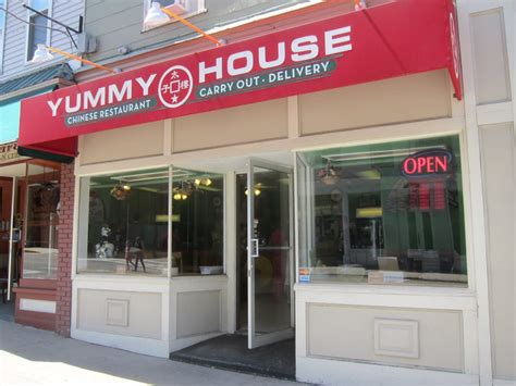 Yummy House Chinese Biddeford Me United States Reviews Photos Yelp