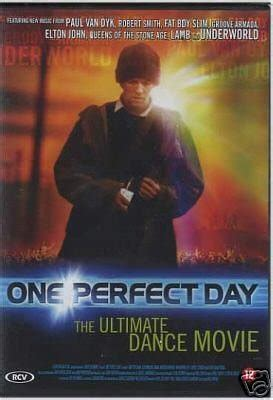 film one perfect day one perfect day australian movies