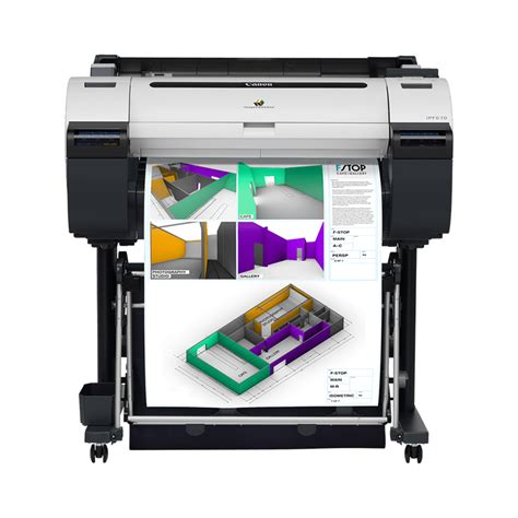 color plotter impresoras de plotters en color canon espa 241 a