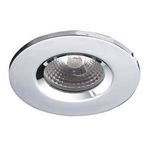 Led Ceiling Recessed Lights Led Light Or Recessed Spotlight Ip65 For Bathroom Dimmable Led