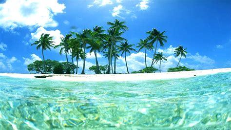 computer wallpaper tropical beautiful tropical islands desktop wallpaper wallpapersafari