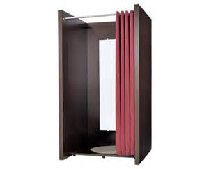 Portable Dressing Room Curtain Portable Fitting Room With A Curtain Store Express
