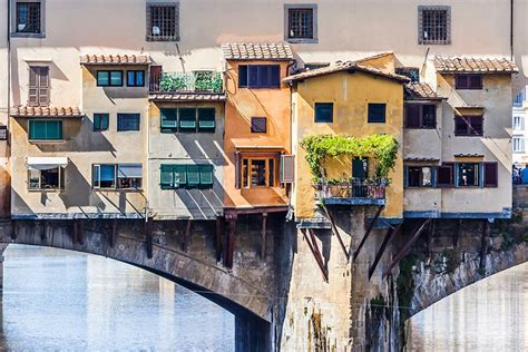 houses over water on ponte vecchio florence italy stock photo royalty free image 74147998 alamy 15 top rated tourist attractions in florence planetware