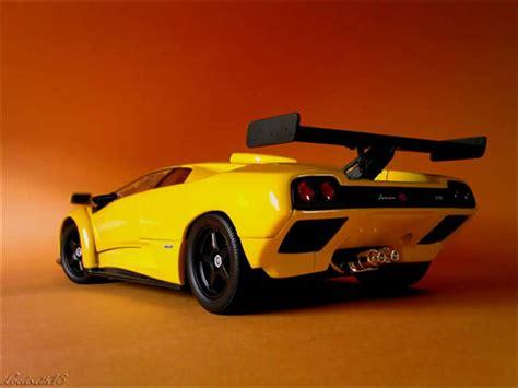 Wheels Lamborghini Diablo Lamborghini Diablo Gtr By Wheels 1 18