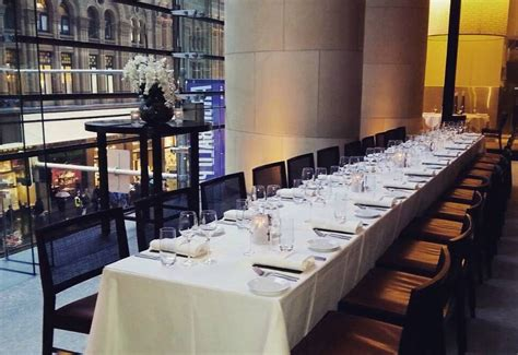 Sydney S Best Private Dining Rooms Eat Drink Play Dining Rooms Sydney