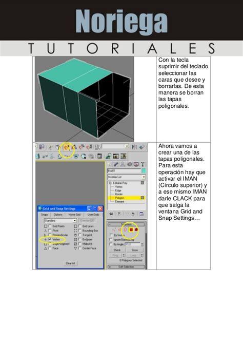 tutorial completo de zimbra tutorial completo sobre manejo de poligonos en 3ds max