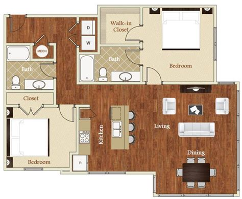 2 bedroom apartments in raleigh nc 30 best floor plan images on pinterest architecture