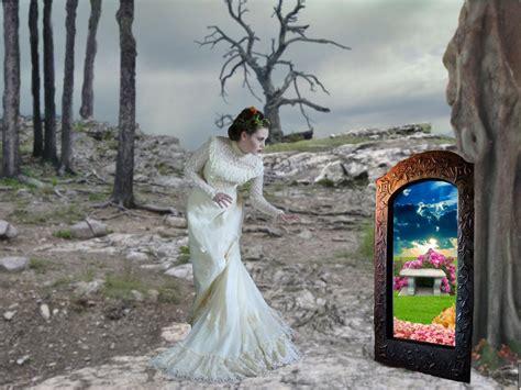 Mirror World mirror world by shewolf 26 on deviantart
