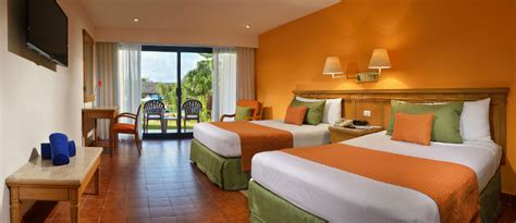 melia room all inclusive melia vacation club cozumel resort for 166 the travel enthusiast the