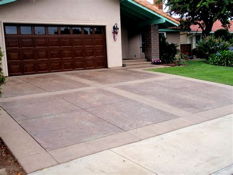 patio resurfacing options concrete resurfacing options orange county ca
