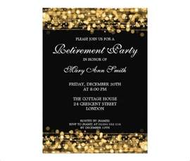 free invite templates for word retirement invitation template word free wedding