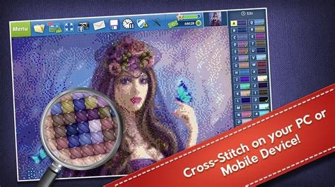 free pattern games online cross stitch world android apps on google play