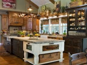 decor ideas for kitchens primitive kitchen decor kitchen decorating ideas