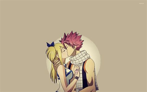 anime fairy tail lucy wallpaper lucy and natsu fairy tail wallpaper anime wallpapers