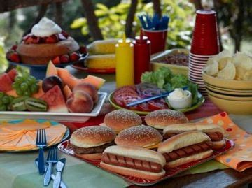summer picnic potluck bbq vegas filipino friends