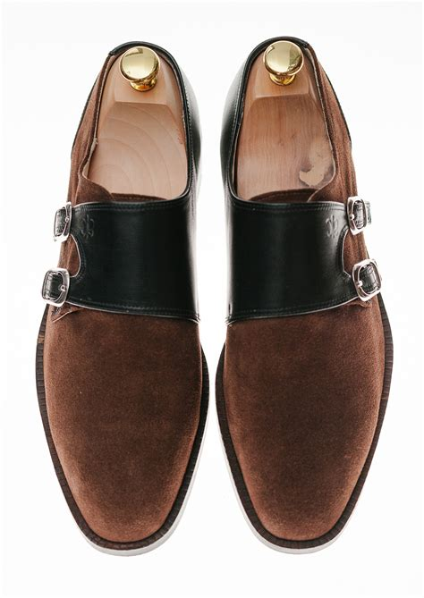 Of The Shoes by A Guide To Brown Shoes It S A S Class