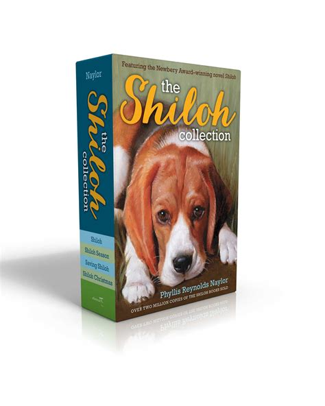shiloh the the shiloh collection book by phyllis naylor official publisher page