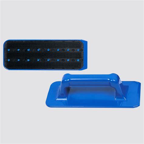 doodlebug handle pad holder and pads
