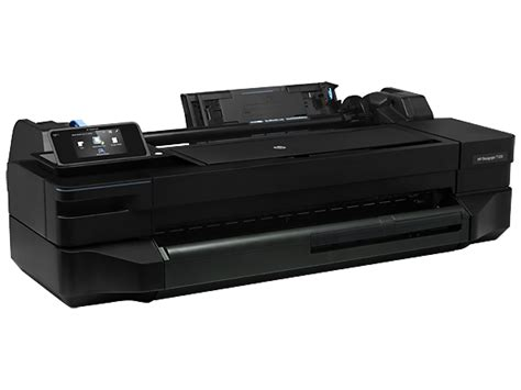Printer Hp T120 hp designjet t120 610mm printer cq891a