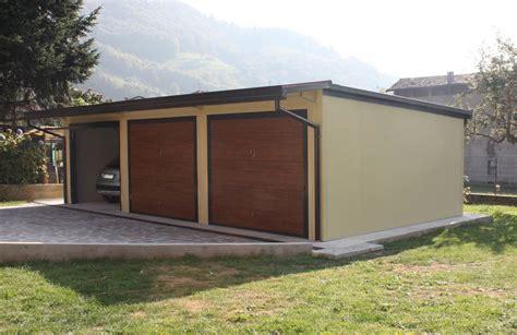 costruire box auto costi e norme per costruire una casa con box auto