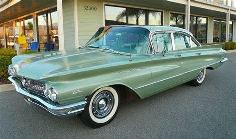 1960 buick lesabre 1960 buick lesabre 4 door sedan