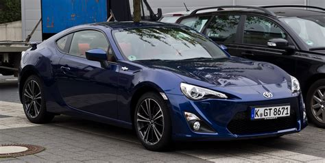 toyota gt86 biggest hits and biggest losers in car history toyota