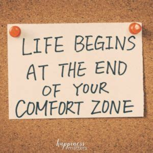 personal comfort zone 21 ways to step outside of your comfort zone 1