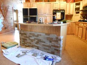 Stone Kitchen Islands Air Stone Kitchen Island Kitchen Pinterest Stone