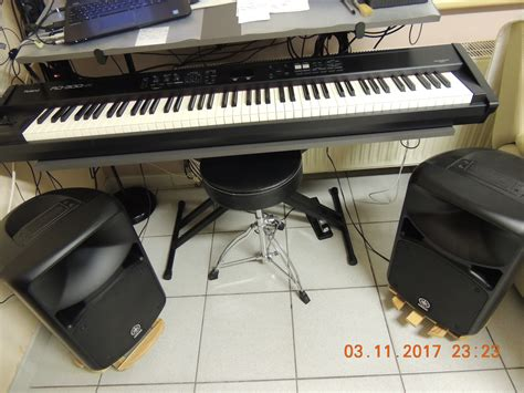 Roland Rd 300nx Digital Piano Rd 300nx Digital Piano Roland roland rd 300nx image 2027556 audiofanzine
