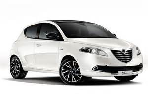 Ypsilon Lancia Unique Car Lancia Ypsilon