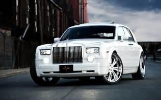 Rolls Royce Phantom Wallpapers Rolls Royce Phantom Wallpapers Hd