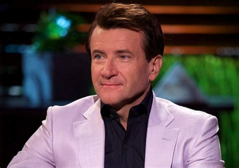 robert herjavec hair robert herjavec hair transplant photo from shark tank
