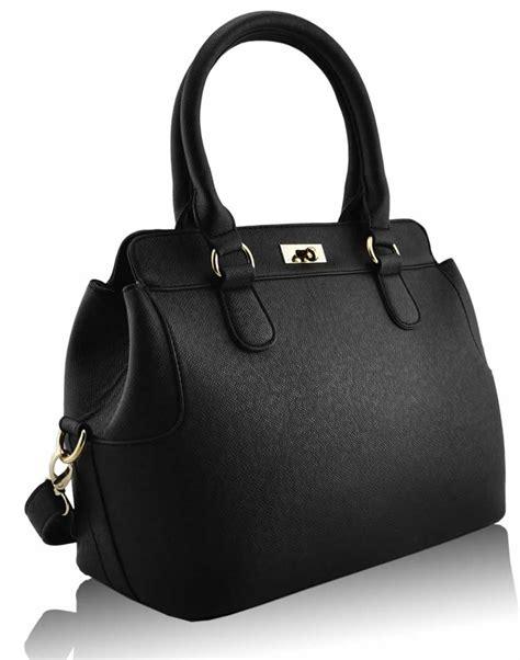 Handbag Black wholesale black fashion tote handbag