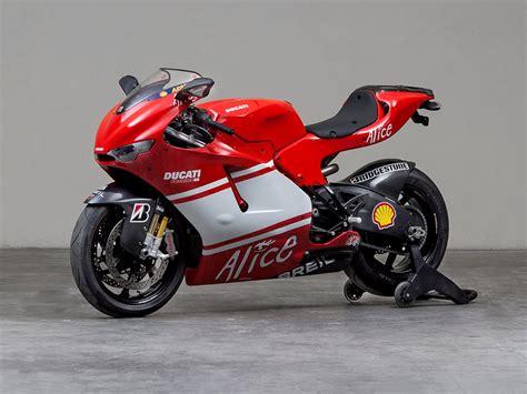 Ducati Desmosedici Rr 2009 Joycity 112 ducati desmosedici rr 2009 niemcy giełda klasyk 243 w