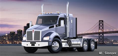 kenworth models history kenworth trucks the s best