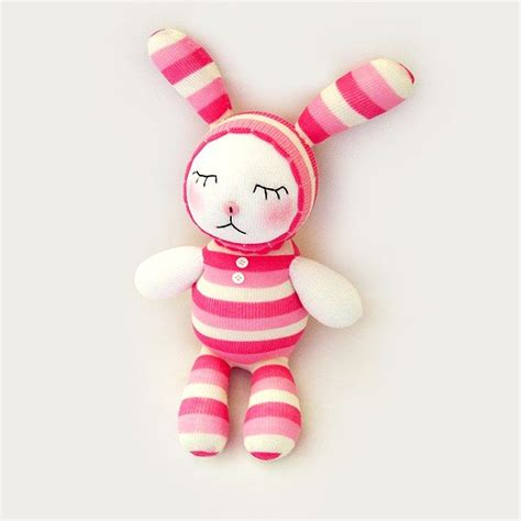 sock bunny craft kit 17 best images about socks toys bunnies and blue