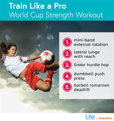 soccer player workout plan eoua