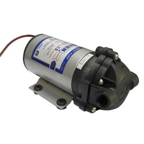 ro booster 24vdc