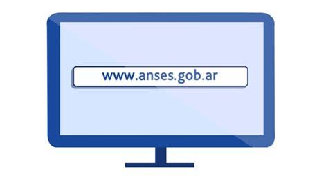 www mianses gob ar crear clave de la seguridad social de anses econoblog
