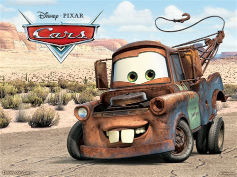 Mater The Tow Truck Images Mater The Tow Truck Wallpapers