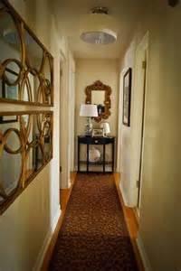 tips for corridor decoration 2013