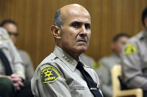 Los Angeles County Sheriff Arrest Records 18 Cops At Abusive Sheriff S Department Charged With