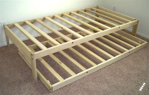 how to build a trundle bed twin xl platform bed frame unique twin xl platform bed