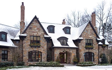 tudor houses get the look tudor style traditional home