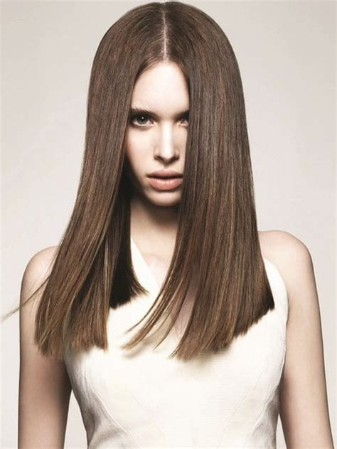 all one length hair styles 1000 ideas about one length haircuts on pinterest one