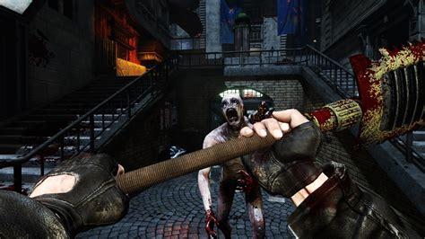 killing floor  release date announced  screenshots