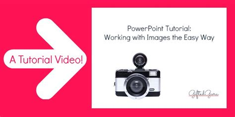 powerpoint tutorial easy powerpoint tutorial images